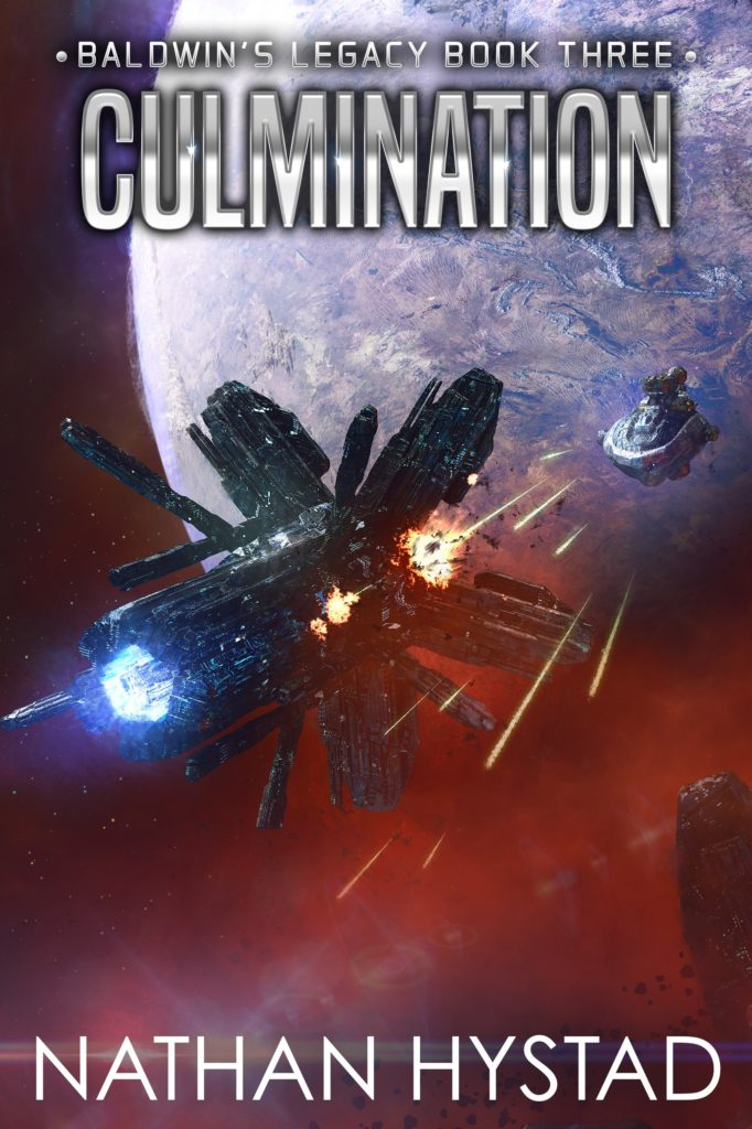 Culmination cover
